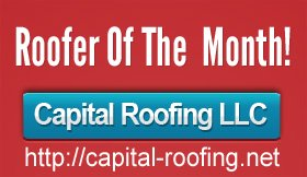 Roofer of the month