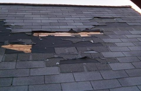 7 Most Common Roof Problems