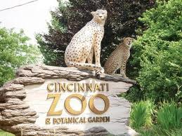 Cincinnati Zoo Solar Project
