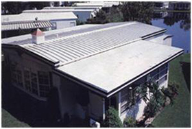 mobile home roof coatings - Mobile Home Roof Coating