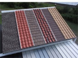 These Days Roof Materials Come In Nearly Every Style, Color And Make. The  Variety Makes For A Range Of Options For Homeowners, But Also Tough  Decisions.