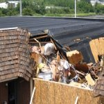 Signs Of Roof Collapse