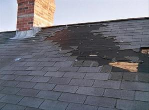 Signs Of A Leaky Roof