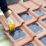 Solar Roofs Receive Aesthetic Update