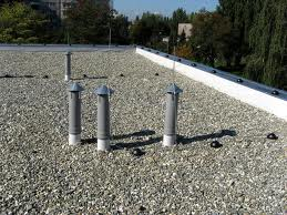 Tar And Gravel Roofs Roof Rocket